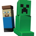 LEGO Minecraft set available in Australia - at a price