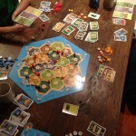Catan is boldly going where it probably shouldn't