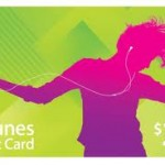 Get notified of discounted iTunes cards
