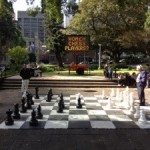 Where are all the women chess players?