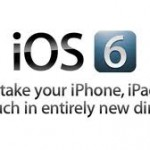 iOS6 features in Australia