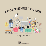 Dumb ways to say I told you so (Cool things to find)