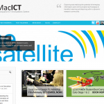 MacICT's new website showcases their fabulous work