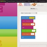 Jumping into programming with Hopscotch