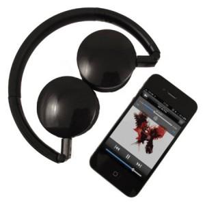 review soundwear sd50 bluetooth headphones geek in sydney. Black Bedroom Furniture Sets. Home Design Ideas