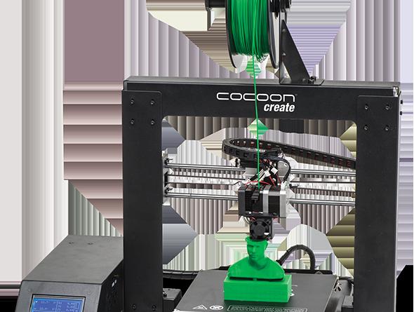 cocoon 3d printer
