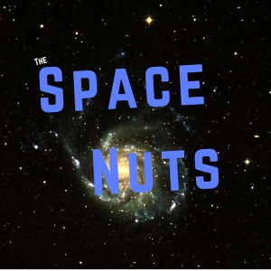 The Space Nuts - talking astronomy with their clothes on